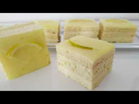 recette-de-gâteau-lemon-cream-et-gelée-au-citron