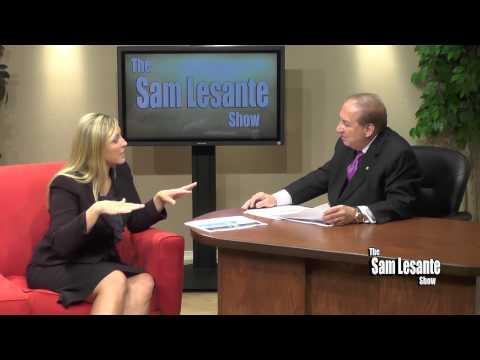 The Sam Lesante Show - PA State Rep. Tarah Toohil