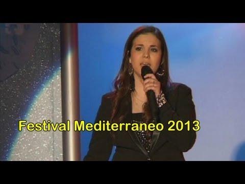 Licya Indelicato  - Non saprai mai (Festival Mediterraneo 2013)