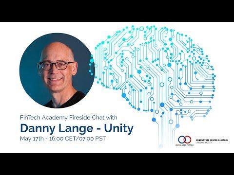 FinTech Academy Webinar Series - Danny Lange