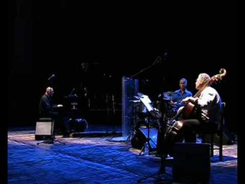 Ramberto Ciammarughi a Umbria Jazz 2008