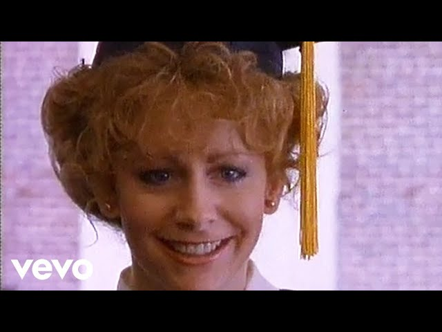 Reba McEntire - Is There Life Out There (Official Music Video)