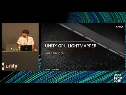 AMD shows how you can add real-time ray tracing effects with Radeon