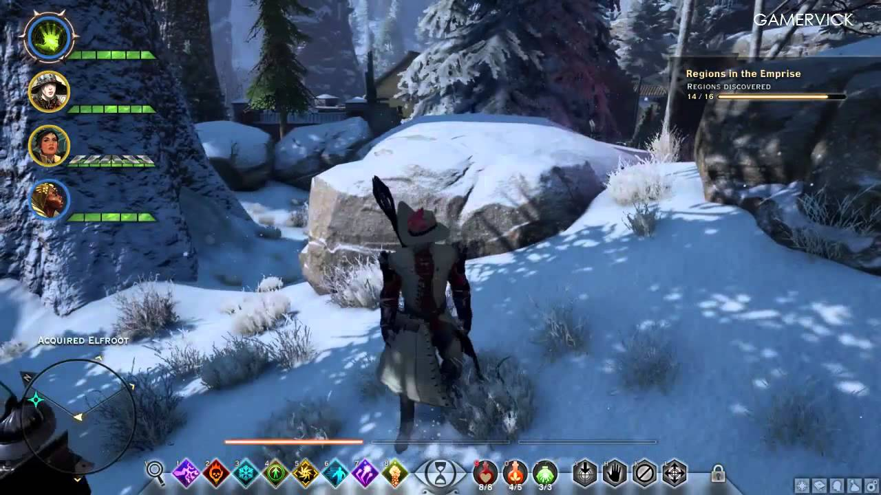 how to get fast money in dragon age inquisition