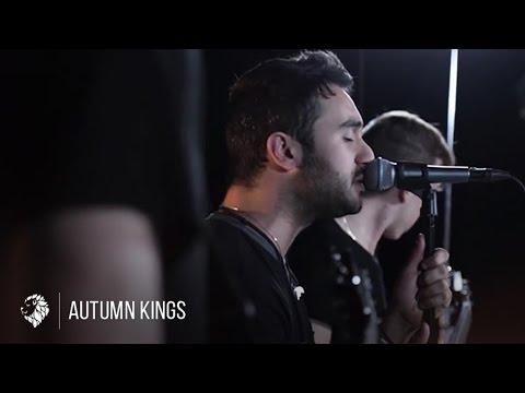Autumn Kings - Livin' La Vida Loca
