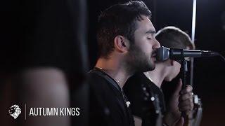 Autumn Kings - Livin La Vida Loca