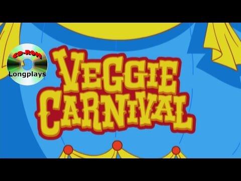 Veggie Carnival (CD-ROM Longplay #12)