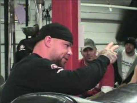 EliteFTS.com - Jim Wendler at The BIG Seminar Part 4