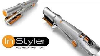 In Styler прибор для укладки волос(InStyler (Инстайлер) -- это уникальный прибор для укладки волос с вращающимся нагревательным элементом, благода..., 2014-07-02T13:02:10.000Z)