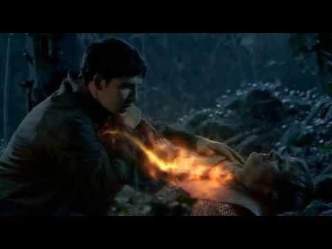 Merlin Emerged | FanFiction