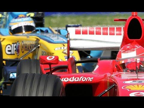 F1 - Imola, GP di San Marino 2006 (curve Rivazza)
