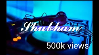 Budham sarnam gachaami sound check by dj ritesh & pravin