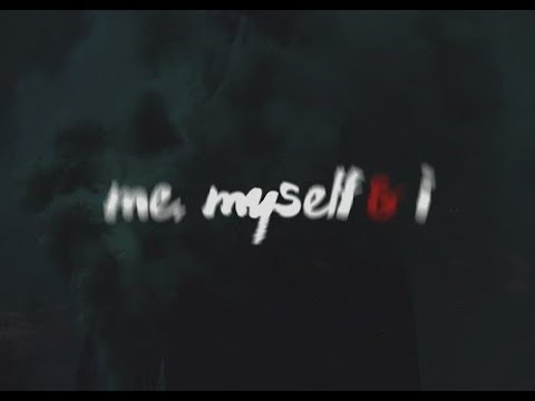 Me myself and I (Prod. DannyEBTracks) -Official Audio-
