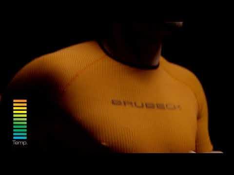BRUBECK - Kolekcja 3D Run PRO