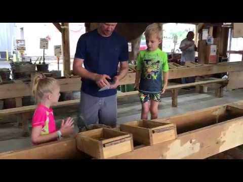 Pigeon Forge Attractions: Pigeon Forge Gem Mine