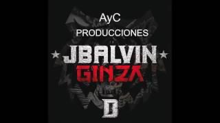 Ginza - J Balvin (Versión Cumbia) - AyC Producciones