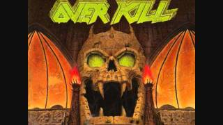 Watch Overkill Nothing To Die For video