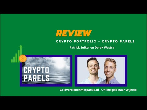 Crypto Portfolio Review: De CryptoMunten Voor Elke Crypto Investeerder? (AllesOverCrypto)