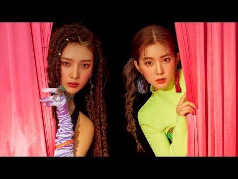 How Red Velvet Tricked Us with Zimzalabim