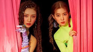 [3.55 MB] How Red Velvet Tricked Us with Zimzalabim