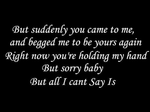 Killing Me Inside - The Tormented Lyrics