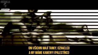 Shadia Mansour - Kollon 3endon Dababaat *krátka verzia* [České titulky]