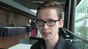 Tuomas Kettunen kertoo sävellyksestään Ankomst till Hades