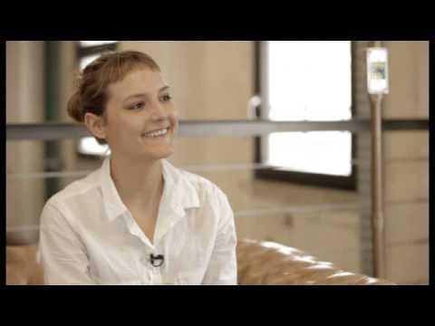 Entrevista: Mallu para Revista TRIP