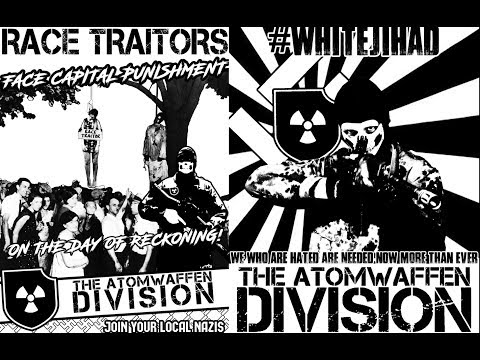 Breaking Hate: Atomwaffen Division