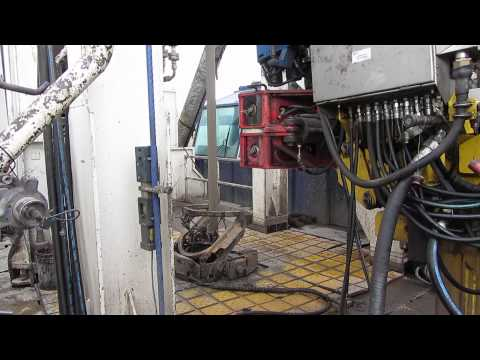 Robots in the oil field: Synergy Resources Corp. explains its new auto drilling rig