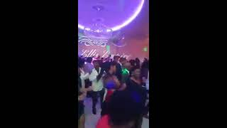 "3.17.17 - ""The Ellis Empire"" Wedding - Electric Slide / Before I Let Go"