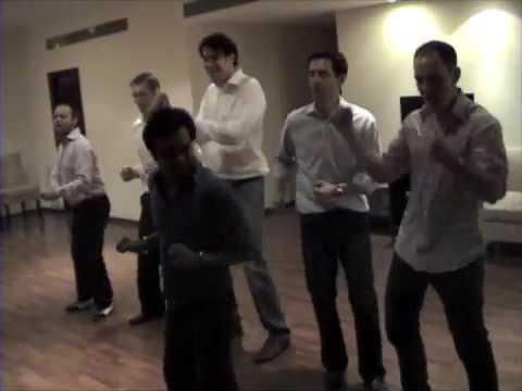 Koko Lolo: Boys' Dance