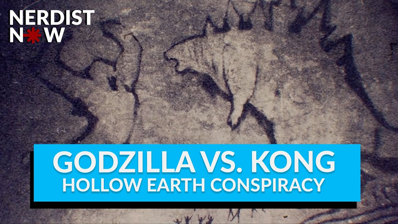 Download Godzilla vs. Kong: Hollow Earth Conspiracy Theory Explained (Nerdist Now)