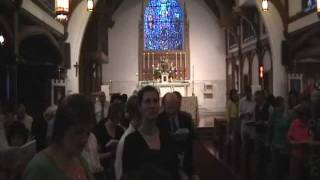Lift Every Voice and Sing--Recessional From Our Civil Union