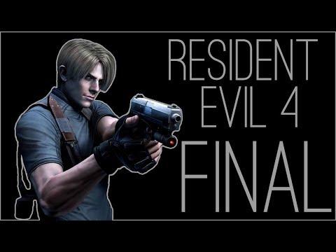 Matt McMuscles ✕『RSS』Resident Evil 4: Wii Edition (Part FINAL)