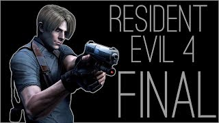 Matt McMuscles ✕『RSS』Resident Evil 4: Wii Edition (Part FINAL)