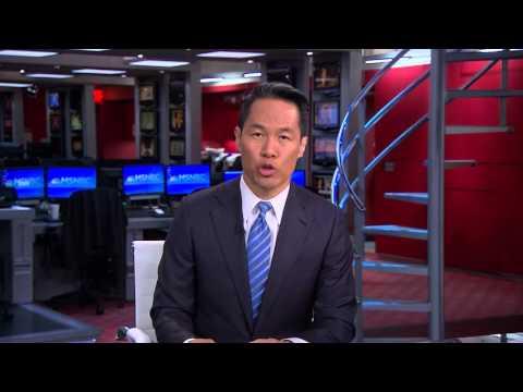 #NotTheSame (MSNBC News Anchor Richard Lui)