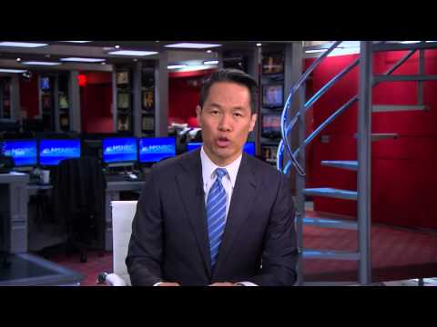 #NotTheSame (MSNBC News Anchor Richard Lui)