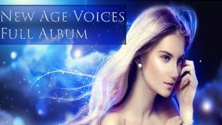 New Age Music playlist; relaxation music with vocals; new age songs, Tranquil music  🌅463