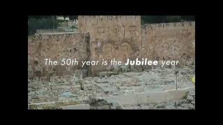 Rapture in the FINAL Jubilee Year that ends on 3/19/18 (Nissan 1)?