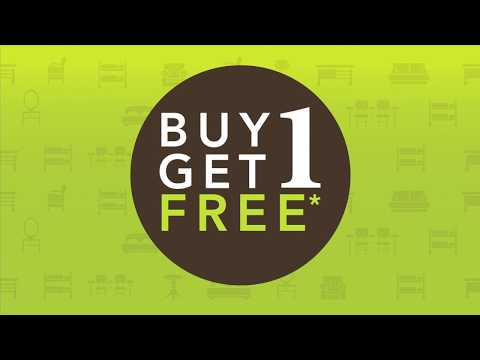Buy 1 Get 1 Free at Home Centre Oman