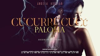 Angela Aguilar - Cucurrucucú Paloma (Video Oficial)