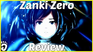 Review: Zanki Zero: Last Beginning (Reviewed on PS4, also on PC) (Video Game Video Review)