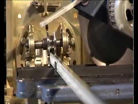 Оборудование для производства труб [ закрытого профиля ]