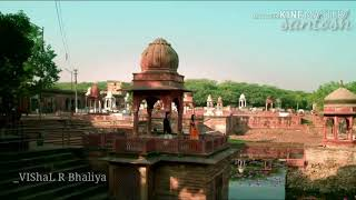 Gujarati song in serial