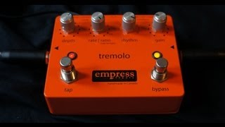 Empress - Tremolo