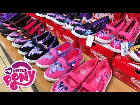 Beli Sepatu My Little Pony Untuk Sekolah - Adik Rafa Hilang Main Petak Umpet Di Mall | Hana Callista