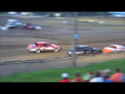 Hobby Stock Feature 6-29-18