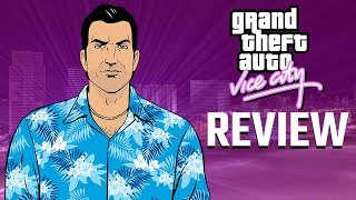 GTA Vice City - Review PS4