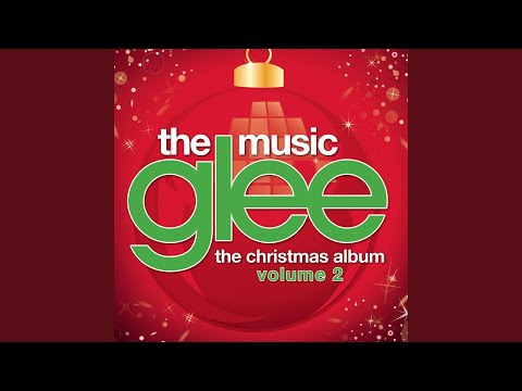 Santa Baby (Glee Cast Version)